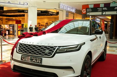"Mall of Qatar launches new ""Shop & Win"" and ""Scratch & Win"" campaigns worth more than 1 Million riyals of cash and in-kind prizes"