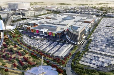 Mall of Qatar sets a new soft opening date ensuring tenant readiness for visitors