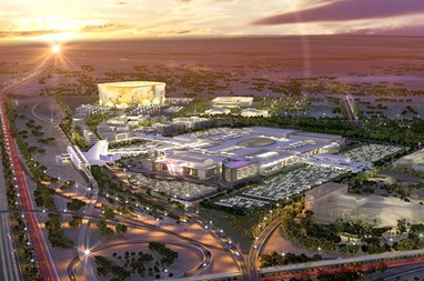 Mall of Qatar to create 8,000 new job opportunities nationwide