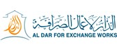Al Dar for Exchange Works
