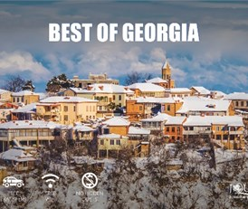 The Best of Georgia