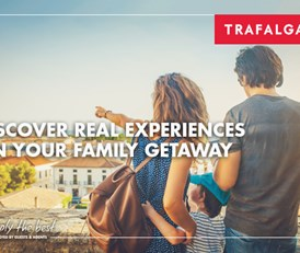Family Experiences | Save up to US$1,086