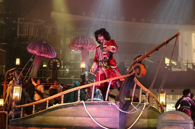 Mall of Qatar brings excitement with the release of Pirates!