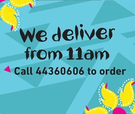 Delivery Hours