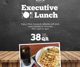 Executive Lunch