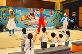 Kids Stage Shows