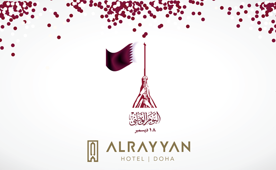 Qatar National Day at AlRayyan Hotel Doha