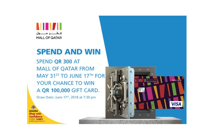 Spend and Win