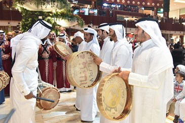 Eventful celebration of Qatar National Day at the Nation's Mall