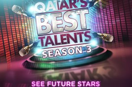 Qatars Best Talent 2019