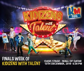 Kidizens With Talent - Finals '19