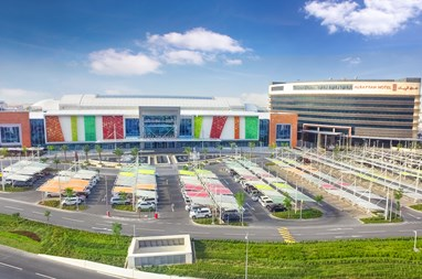 Mall of Qatar defers rent payments for another month as part of its strategy to support tenants