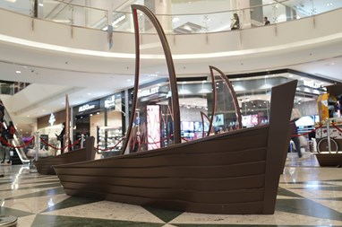 Mall of Qatar celebrates National Day with educational and entertainment activations