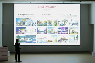 Mall of Qatar marks a new era in retail with elegant upgrades and new lifestyle-centred initiatives