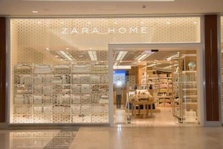Zara Home Shopping Mall Of Qatar