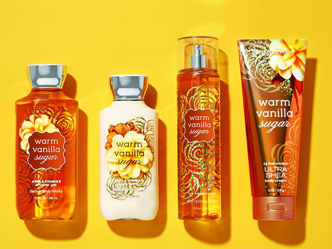 Bath Amp Body Works Shopping Mall Of Qatar