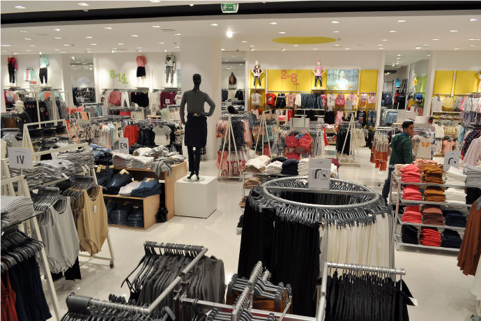 Max Fashion | Shopping | Mall of Qatar
